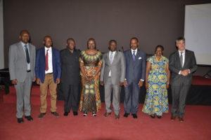 Lancement CCSC, photo de famille