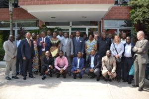 Lancement CCSC, Photo de clôture