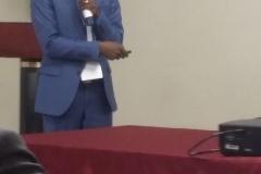 Congrès Kolwezi: Directeur Général ISTM
