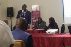 Congrès Kolwezi: réponseaux questions
