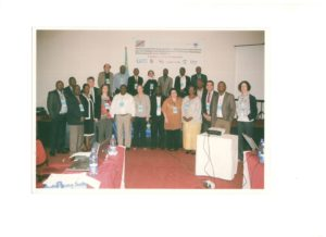 Lancement du programme RIPSEC