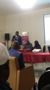 Mentor ZAR Kisanga: réponse aux questions